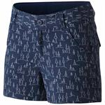 Columbia Silver Ridge Printed Short Kids