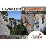 Ed. Gap Cavaillon Topo Guide 2015