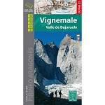 Ed. Alpina Mapa Vignemale Bujaruelo 1:25000