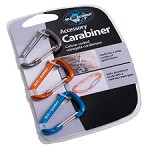 Sea To Summit Accessory Carabiner x3