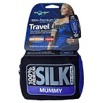 Sea To Summit Silk Stretch Liner-Mummy