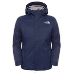 The North Face Snowquest Jacket Young