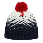 The North Face Pom Pom Beanie Jr