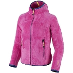 Campagnolo Highloof Fix Hood Jacket Girls