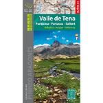 Ed. Alpina Mapa Valle de Tena 1:25000
