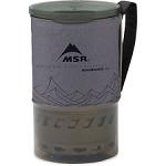Msr Accesory Pot Windburner 1L