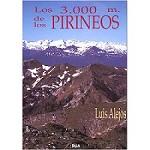 Ed. Sua Los 3000 m. De Los Pirineos