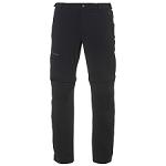 Vaude Farley Stretch T-Zip Pants II