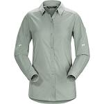 Arc'teryx Fernie Ls Shirt W