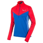 Salewa Ortles Polartec Half-Zip W