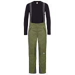 The North Face Snowquest Suspender Pant B
