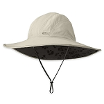 Outdoor Research Oasis Sun Sombrero W
