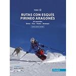 Ed. Prames Esquís Pirieo Aragonés III Bielsa Benás