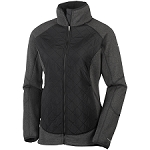 Columbia Altitude Aspect Hybrid Fleece Jacket W