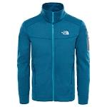 The North Face Hadoken Full Zip Jacket