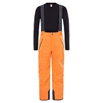 The North Face Snowquest Suspender Plus Pant Jr