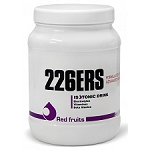 226ers Isotonic Drink Red Fruits 500g