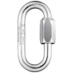 <strong>Irudek</strong> Maillon Oval Link 10 mm