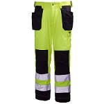 Helly Hansen Workwear Alta Construction Pant