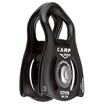 Camp Safety Tethys Black