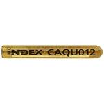 Index Cápsula anclaje químico M12