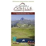 Ed. Alpina Mapa La Senda de Camille 1:25000