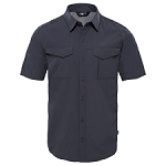 The North Face Sequoia S/S Shirt