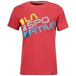 La Sportiva Square T-Shirt