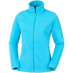 Columbia Fast Trek Light Full Zip