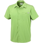 Columbia Triple Canyon Solid SS Shirt
