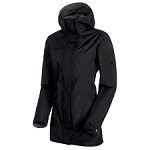 Mammut Roseg HS Hooded W
