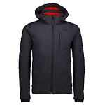 Campagnolo Zip Hood Jacket