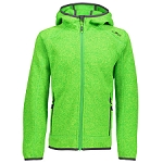 Campagnolo Knitted Fix Hood Jacket Jr