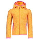 Campagnolo Knitted Fix Hood Jacket Girl