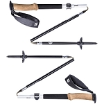 Black Diamond Alpine FLZ Z-Poles Pair