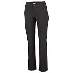 Columbia Back Up Passo Alto Straight Pant W