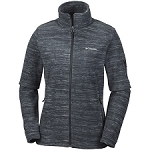 Columbia Fast Trek Printed Jacket W