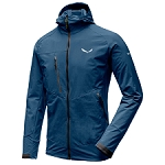 Salewa Puez Durastretch Full Zip Hoody