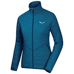 Salewa Puez Melange Polarlite Full Zip W