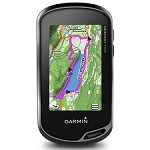 Garmin Oregon 750T (Occidental)