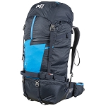 Millet UBIC 50+10 Saphir/Electric Blue