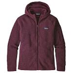 Patagonia Better Sweater Hoody W