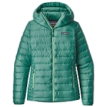 Patagonia Down Sweater Hoody W