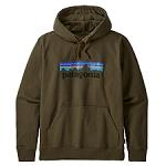 Patagonia P-6 Logo Uprisal Hoody