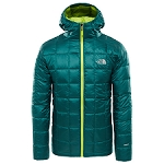 The North Face Kabru Hooded Down Jacket