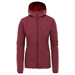The North Face Tanken Highloft Softshell Jacket W