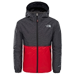 The North Face Warm Storm Jacket Boy