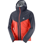 Salomon Outspeed Hybrid Jacket