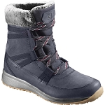 Salomon Heika Leather CsWp W