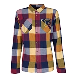 Rock Experience Grizzly Shirt LS
